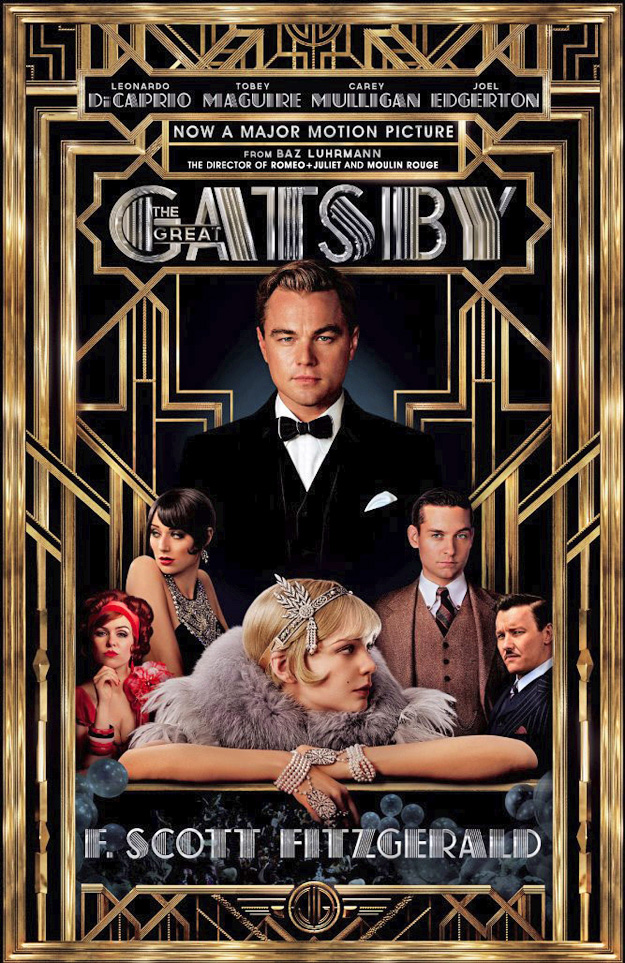 gatsbyposter