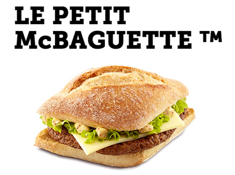 Related Keywords & Suggestions for mcdo france