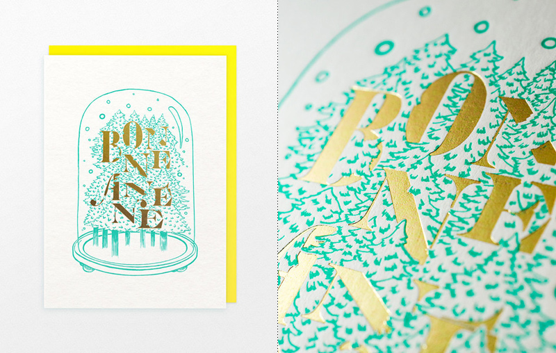 Letterpress de Paris