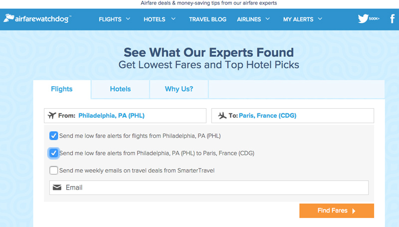 how to find cheap airfare to australia